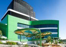 Perth Hospitals